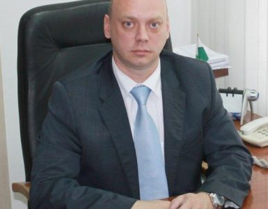 В управлении по транспорту и связи администрации Новокузнецка сменился руководитель