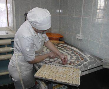 В СИЗО-1 ГУФСИН России по Кемеровской области открылся цех по производству замороженных полуфабрикатов