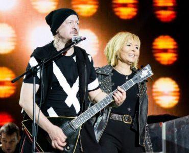Ольга Кормухина и Алексей Белов выступят в Новокузнецке