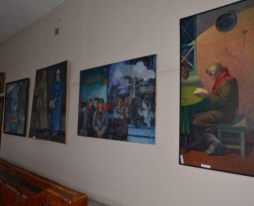 В новокузнецком художественном музее откроется юбилейная выставка