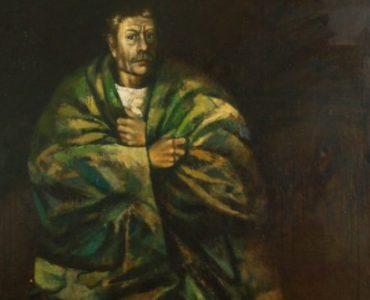 Выставка работ художника Виталия Карманова открывается в Новокузнецке