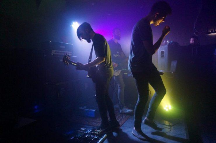 Кузбассовцев приглашают на рок-фестиваль Psybearia