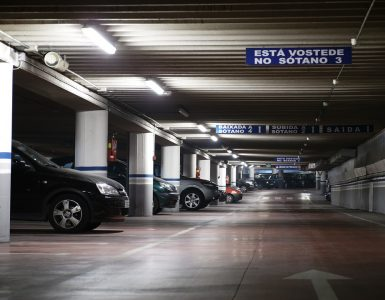 В ТРЦ «Планета» за парковку автомобиля придется заплатить