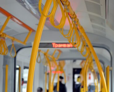 С нового года в Новокузнецке изменится расписание движения общественного транспорта