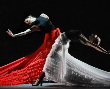"""Новокузнечан приглашают на танцевальный проект """"Fiesta. С любовью к Испании"""""""