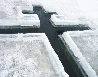В Новокузнецке будет работать транспорт до мест Крещенских купаний