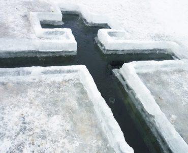 Опубликован список купелей в Новокузнецке, где можно будет окунуться на Крещение