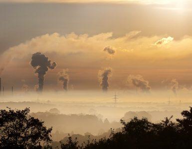 В Новокузнецке объявлен режим неблагоприятных метеорологических условий