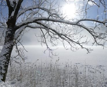 В Новокузнецк придет похолодание