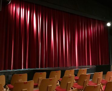 Новокузнецкий Драматический театр приготовил специальную акцию для новокузнечан
