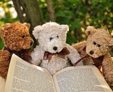 Новокузнецкие библиотеки приглашают горожан подарить книг детям