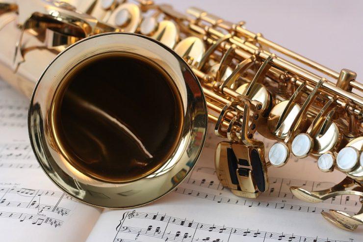 Джазовый концерт состоится в Новокузнецке 22 февраля