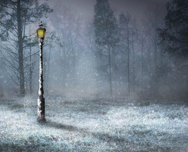 Метели и снегопад придут в Кузбасс на этой неделе