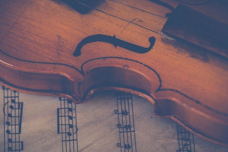 Концерт классической музыки пройдет в Новокузнецке
