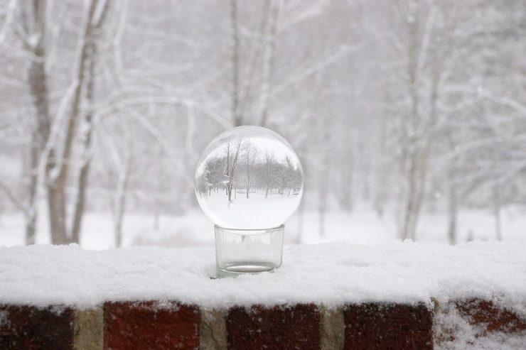 Морозы вновь придут в Новокузнецк на эти выходные