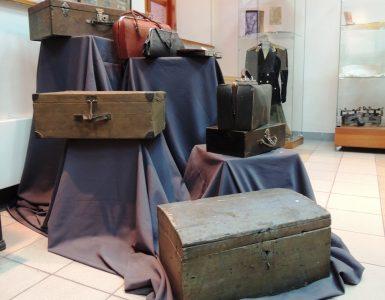 Селфи с чемоданом могут сделать жители Новокузнецка