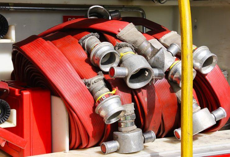 Народный контроль: как и куда сообщить о нарушении правил пожарной безопасности в Новокузнецке