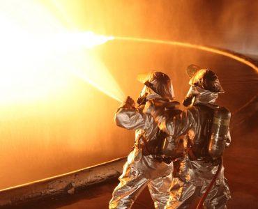 Если случился пожар: действия в экстренной ситуации