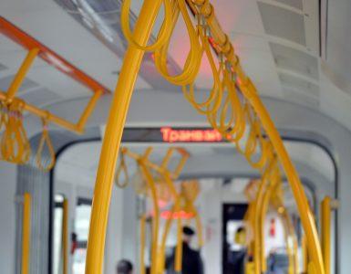 В Единый день голосования жители Кузбасса смогут ездить бесплатно на общественном транспорте