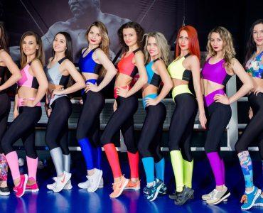 Участницы новокузнецкого конкурса красоты продолжают работать над собой