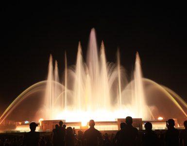 В Новокузнецке начнут запускать фонтаны