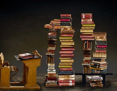 """Книги """"расскажут"""" свои истории в новокузнецкой библиотеке"""