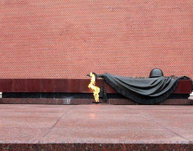 В администрации Новокузнецка предлагают горожанам внести личный вклад в День Победы