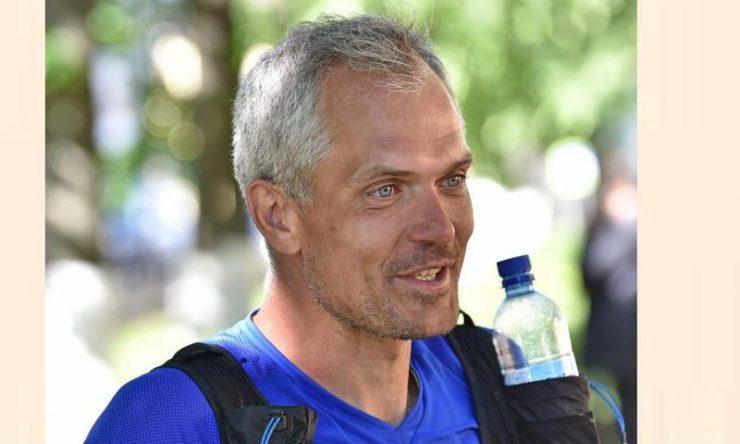 Ультрамарафонец из Новокузнецка установил беговой рекорд