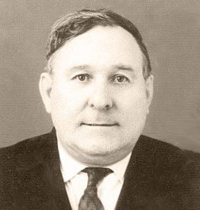 Василий Шубин, хирург.