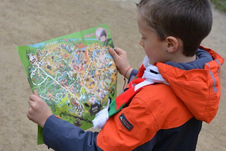 «Лиза Алерт» проведет в Новокузнецке родительское собрание, посвященное безопасности детей