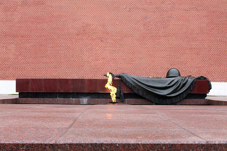 День Победы в Новокузнецке: программа мероприятий