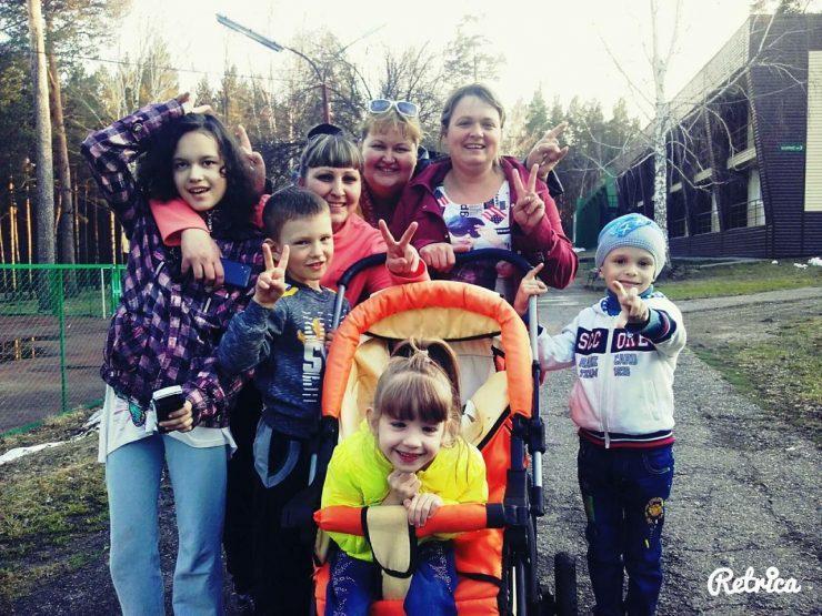 В Новокузнецке пройдет конкурс красоты для особых детей
