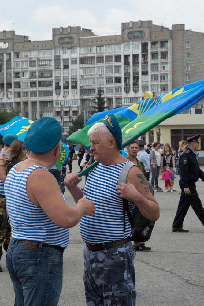 день вдв в новокузнецке фоторепортаж одной