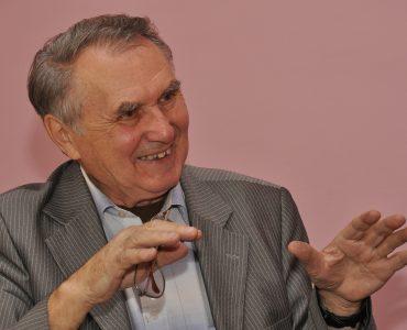 Юрий Журавков: «Я не могу ругать то время, оно для меня было счастливым»