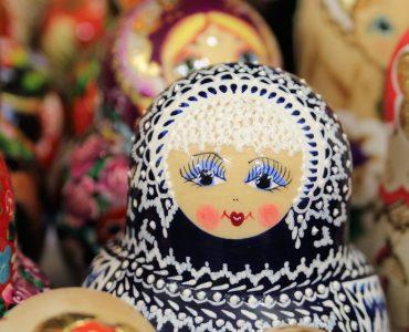 Новокузнецк: куда сходить в выходные (3-4 ноября)
