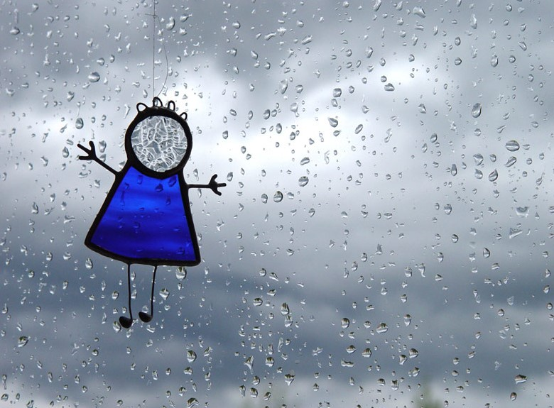 смешная картинка про дождь в декабре знаете, как